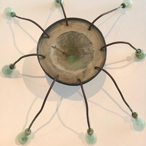"Jennifer Odem - ""Untitled - Funnel with Glass"""