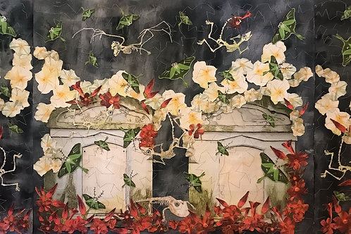 "Nonney Oddlokken - ""In The Hours of the of Moonflower"""