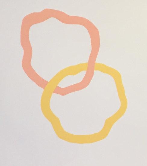 "Abbey Caruso- "" Ring Motif"""
