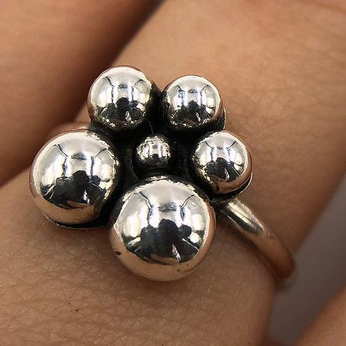 "Kyra Hodes- ""Milli Ring ( size 7.25)"""