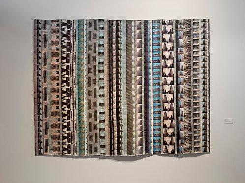 "Jan Gilbert - ""Urban Currents: Chicago Stories"""