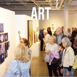 Studio Waveland Gallery