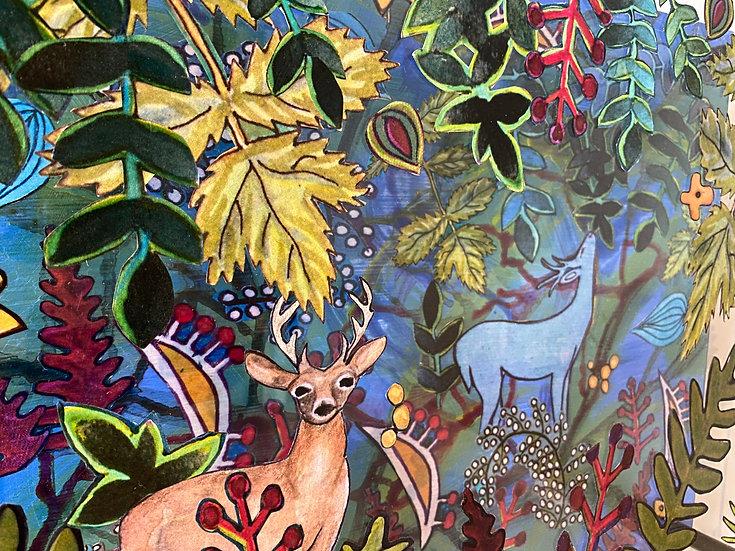 """Pamela Tripp-""""After the Hunt"""""""