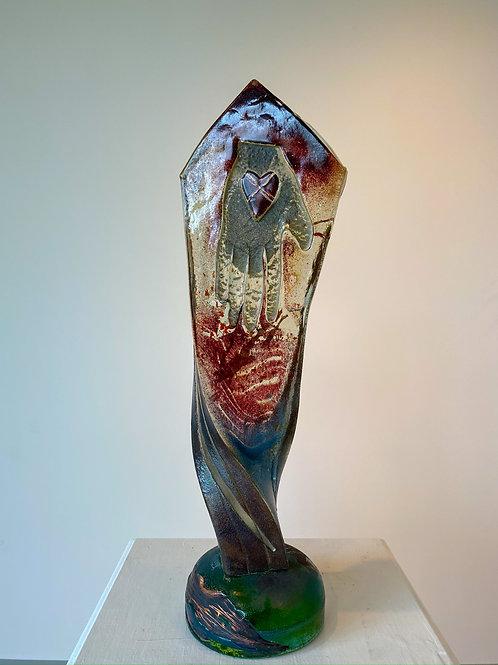 Mitchell Gaudet-Glass House