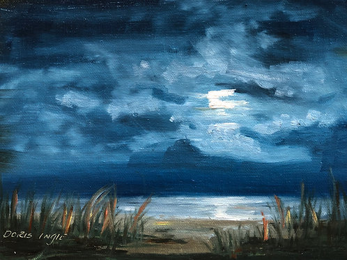 "Doris Ingle- ""Last Night's Moonlight"