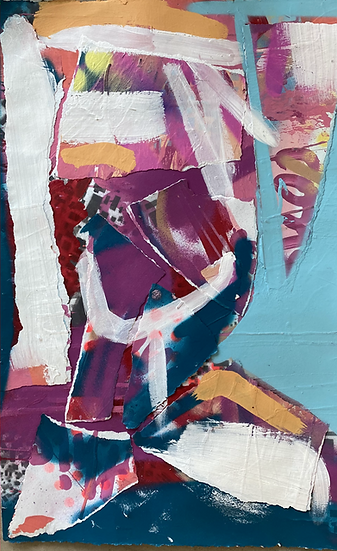 "JoLean Barkley- ""Hot Girl Summer"""