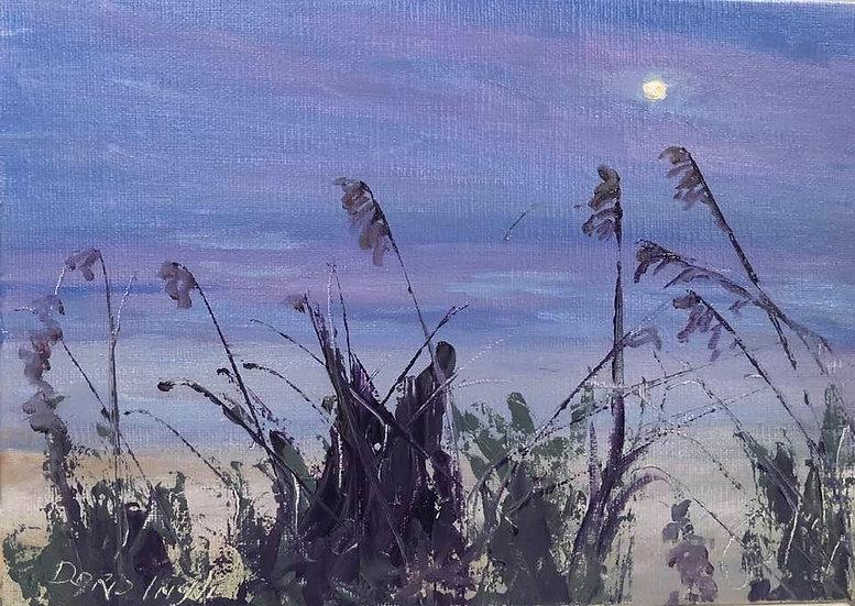 """Doris Ingle- """"Violet Dreams"""""""