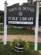Dennis Port Public Library1.JPG