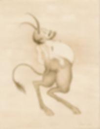 Ilustração de Isadora Reimão