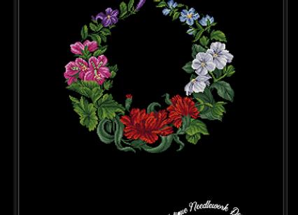 Floral Wreath Bouquet