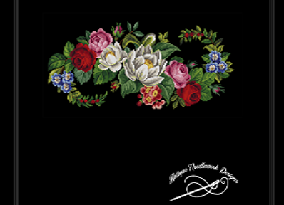 İnfinty Floral Bouquet