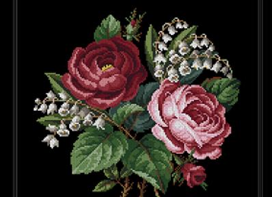 Berlin Floral Bouquet