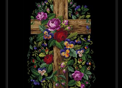 Antique, The Cross