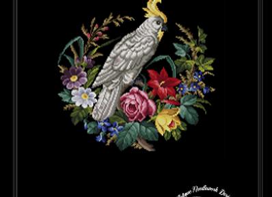 Floral Quarrion