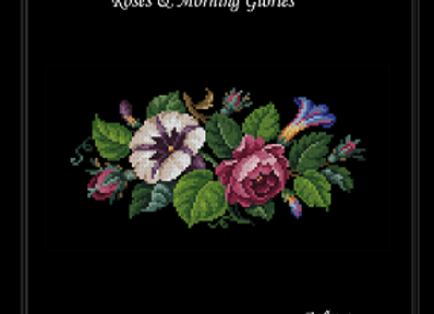 Roses & Morning Glories