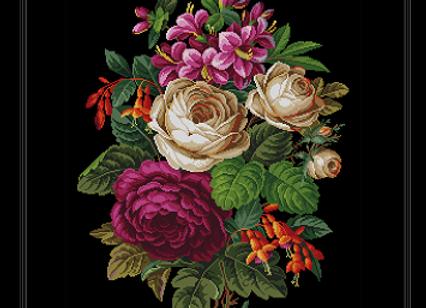 Stunning Floral Bouquet