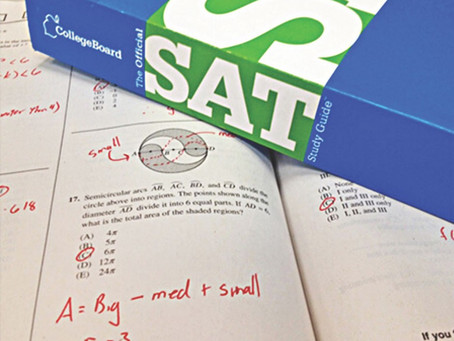 Do Away With the SAT/ACT – For Good