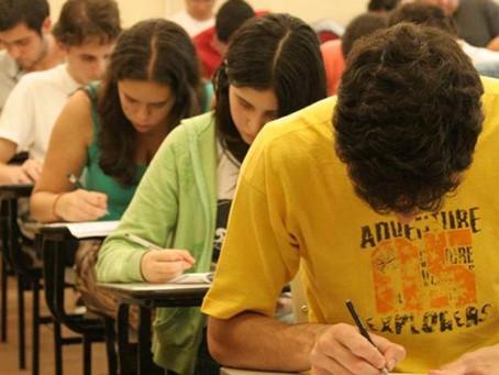 Lápis, boné, óculos escuros: itens que podem eliminar candidatos no Enem