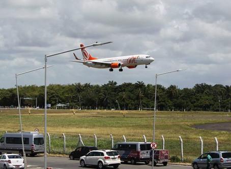 Gol amplia oferta de voos para Salvador