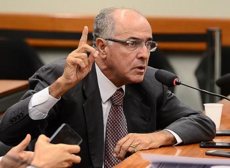 Baianos da Odebrecht: José Carlos Aleluia é suspeito de corrupção passiva e ativa