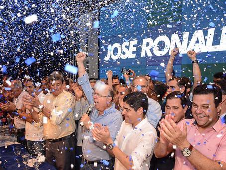 O discurso de Ronaldo para tentar desbancar Rui