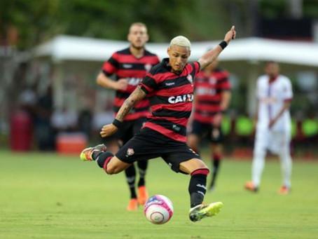Vitória faz 3 a 2 no Bahia de Feira e vai à final