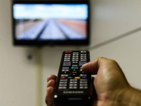 Televisão supera os tabletes em número de acessos à Internet