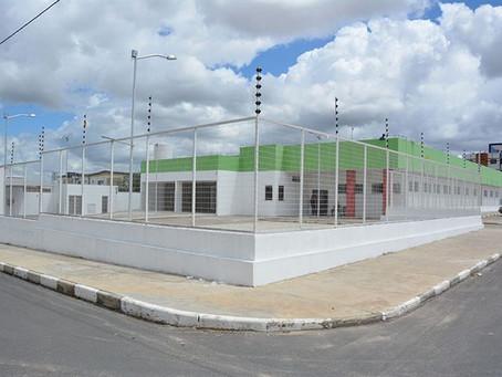 Anos após início da obra policlínica da Queimadinha será inaugurada