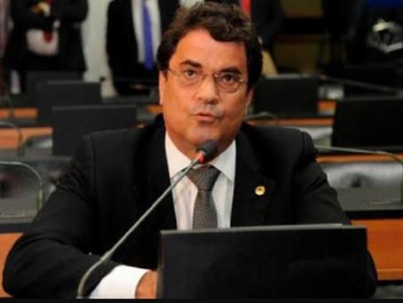 Angelo Almeida retornará à ALBA nesta quinta