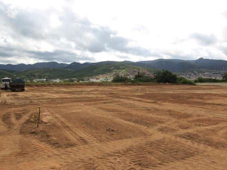 Começa a construção de policlínica regional em Jacobina