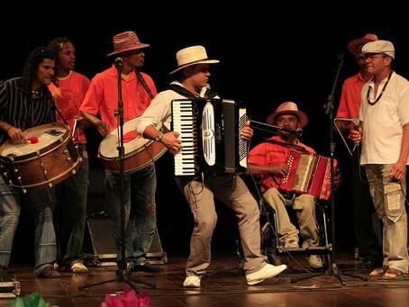 Uefs divulga lista dos classificados para a final do Festival de Sanfoneiros
