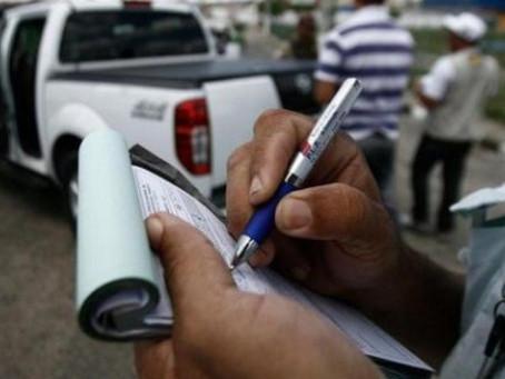 Tribunal de Justiça libera apreensão de veículos em Feira de Santana