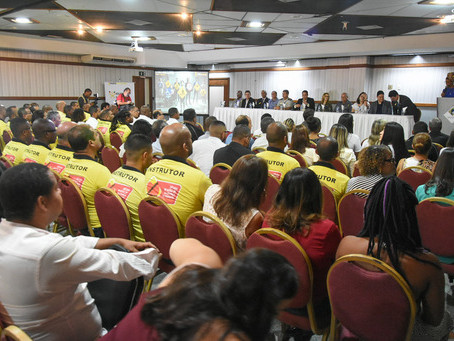 Maio Amarelo: um mês para conscientização no trânsito