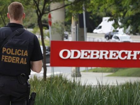 Odebrecht pagou quase R$ 11 bilhões em propinas só de 2006 a 2014