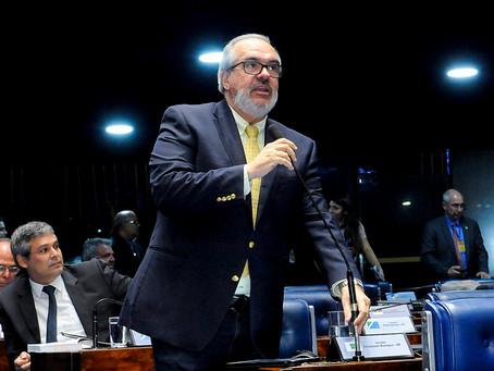 Senador baiano quer abertura de bancos aos sábados
