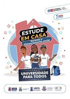 Universidade para Todos tem inscrição até terça (24)