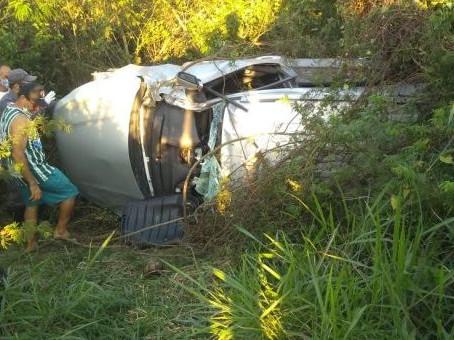 Tay, da banda Chicana, morre em acidente de carro na BR 116 Norte