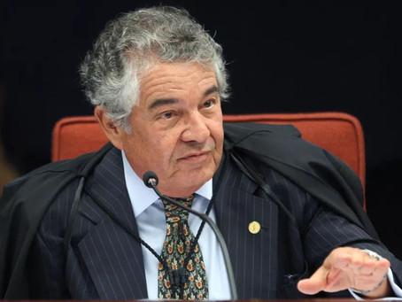 STF nega pedido de Bolsonaro para contrariar decretos de combate à pandemia nos estados e municípios