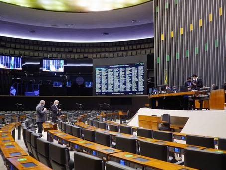 Câmara aprova salário mínimo de R$ 1.100