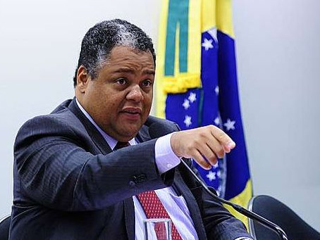 Odebrecht: Antônio Brito é suspeito de receber contribuição via caixa 2