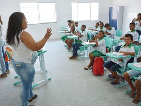 227 municípios têm Ideb maior que Feira nas séries iniciais