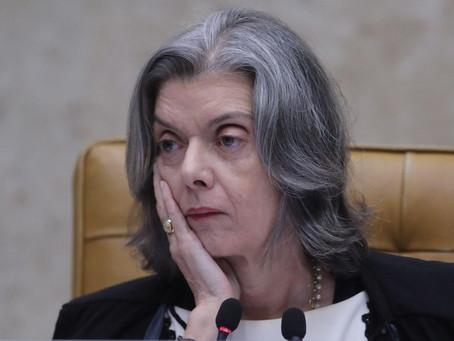 Cármen Lúcia mantém com Fachin recurso da defesa de Lula