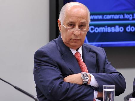 FIFA baniu do futebol o ex-presidente da CBF