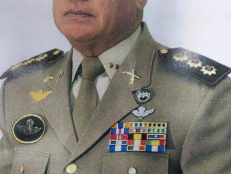 Coronel Paulo Coutinho assume o comando da Polícia Militar da Bahia