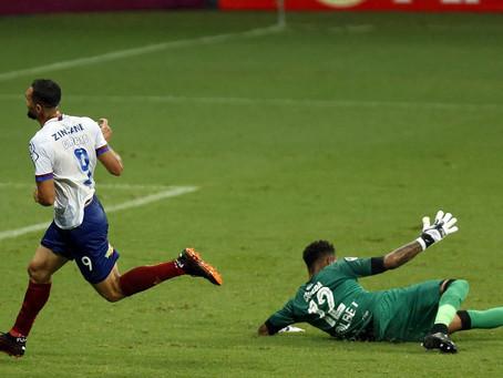 Bahia faz 4 x 0 no Melgar e garante vaga nas Oitavas da Sul Americana