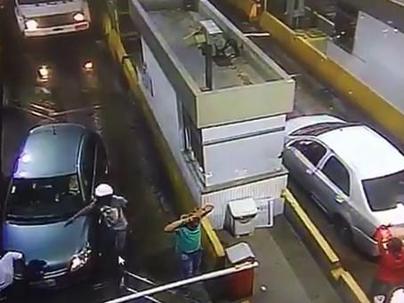 Morre PM baleado durante assalto ao pedágio em Candeias