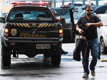 Nova fase da Lava Jato apura propinas de R$ 200 milhões em contrato da Petrobras