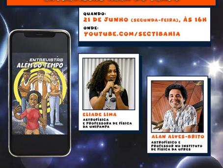 Governo lança quadrinhos para promover ciência e combater o racismo