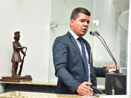 Governista pede que prefeito acabe com o rapa