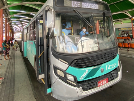 Prefeitura estende horário do transporte coletivo